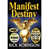 Manifest Destiny (Kindle Edition) newly tagged 