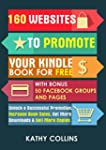 160 Websites to Promote your Kindle B...