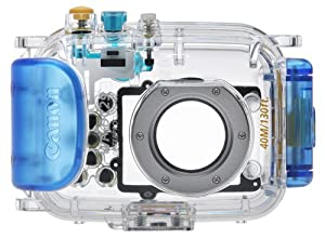 Canon WP-DC29 Waterproof Case for SD1200 IS Digital ELPH Camera