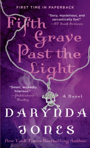 Fifth Grave Past the Light (Charley Davidson Series)