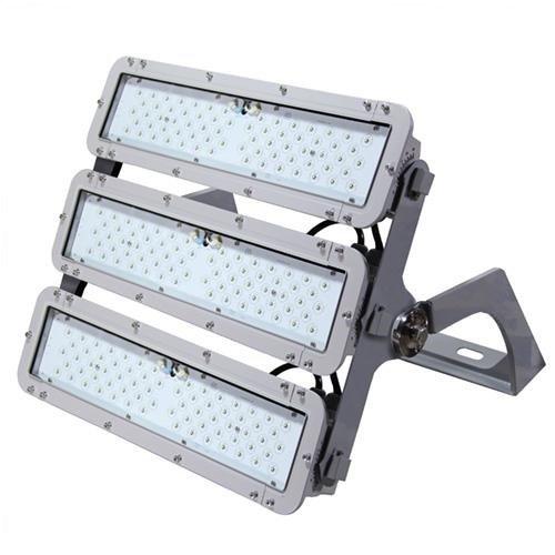 Maxlite Ellf405Uw50 71936 Staxmax 405W High Output Led Flood Light With Wide120 Degree Spread Multivolt 120-277V 5000K