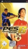 echange, troc Pro Evolution Soccer 6 [Platinum] [import allemand]