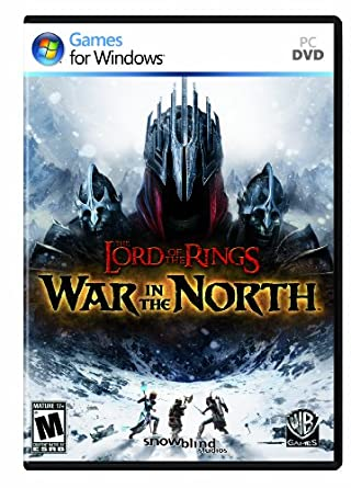 Lord of the Rings: War in the North [Download]