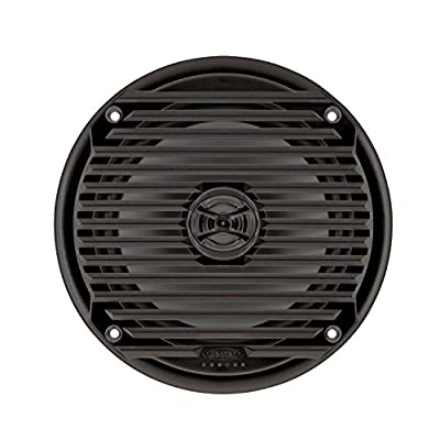 ASA Electronics (MS6007BR) Jensen Waterproof Coaxial Speaker, 6.5""