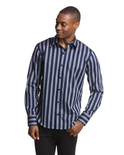 7 Diamonds Men's Perfect Wave Shirt