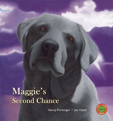 Maggie's Second Chance (Sit! Stay! Read!)