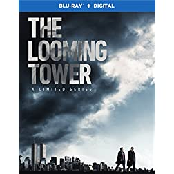 The Looming Tower: The Complete First Season [Blu-ray]