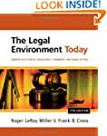The Legal Environment Today: Business...