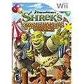 Shrek's Carnival Craze - Wii
