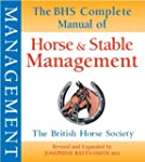 BHS Complete Manual of Horse and Stab...