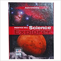 Prentice Hall Astronomy Textbook (page 2) - Pics about space