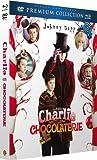 Image de Charlie et la chocolaterie [Combo Blu-ray + DVD]