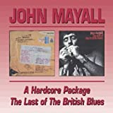 Hard Core Package - The Last Of British Blues