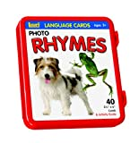 Smethport Photo Language Cards Rhymes