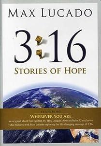 Max Lucado 3:16 - Stories of Hope
