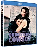 Drugstore Cowboy (Import-Japan, Region A Blu-ray)