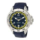Nautica Men's N12549G Analog NST Date Watch