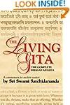 The Living Gita: The Complete Bhagava...