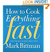 Mark Bittman (Author)  Release Date: October 7, 2014  Buy new:  $35.00  $22.93