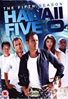 Hawaii Five-0 - Series 5