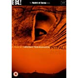 Pitfall - Masters of Cinema series [DVD]by Hisashi Igawa