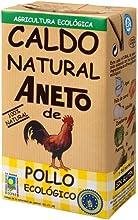 Caldo de Pollo Aneto 1L