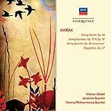 Dvorák: String Quartet, Quintets, and Sextet / Bagatelles