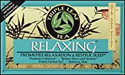 Relaxing Herb Tea 20 Bags