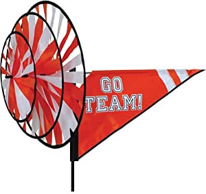 Amazoncom Premier 22152 Triple Spinner with Go Team