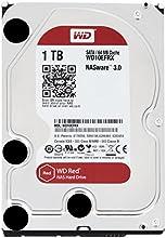 Comprar Western Digital Red - Disco duro SATA de sobremesa para sistemas NAS (1 TB)