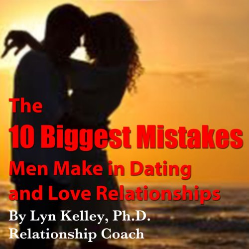 dating mistakes guys make So, to shake you out of any of these mistakes you may be making, today i want to shine a light on the seven (7) biggest dating mistakes men make.