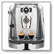 Philips Saeco Talea Giro Plus Espresso Machine with Grinder