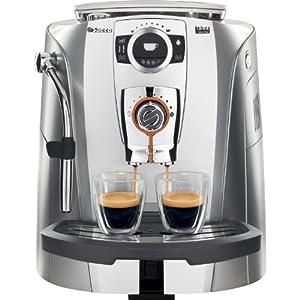 Philips Saeco RI9822/47 Talea Giro Plus Automatic Espresso Machine, - Small Appliances
