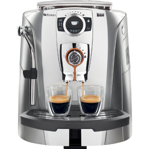 saeco magic comfort plus espresso machine