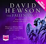 David Hewson The Fallen Angel (Unabridged Audiobook)