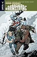 Archer & Armstrong Volume 5: Mission: Improbable TP