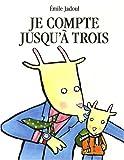 echange, troc Emile Jadoul - Je compte jusqu'à trois