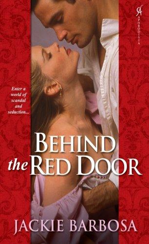 Image of Behind the Red Door