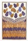西川 リビング ボレリー アクリルニューマイヤー 毛布  140×200cm BO-1121 ブラウン 2010-12135