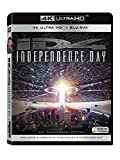 Independence Day 20 Aniversario Blu-Ray Uhd [Blu-ray]