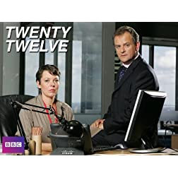 Twenty Twelve Season 1