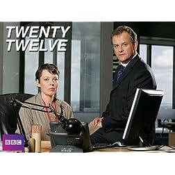 Twenty Twelve Season 1