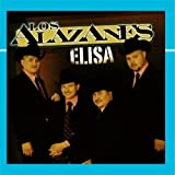 Elisa by Los AlazanesThis product is manufactured on demand using CD-R recordable media. Amazon.com's standard return policy will apply.