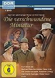 Die verschwundene Miniatur (DDR TV-Archiv)