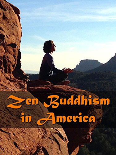 Zen Buddhism in America