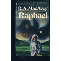 Raphael by R.A. MacAvoy