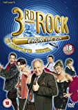 echange, troc Third Rock From The Sun - Series 1-6 - Complete [Import anglais]