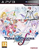 Tales Of Graces F - Day 1 Special Edition PS3