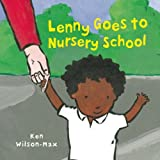 img - for Lenny Goes to Nursery School book / textbook / text book