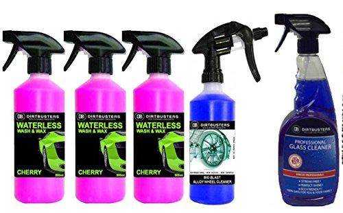 wash-and-wax-lot-de-3-bouteilles-de-nettoyage-de-voiture-sans-rincage-avec-embout-spray-2-chiffons-e